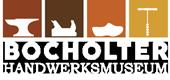 Bocholter Handwerksmuseum Logo