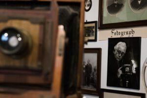 Foto-Safari durch das Handwerksmuseum